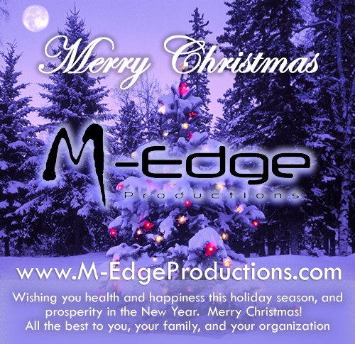 Top 2009 Jingles from M-Edge