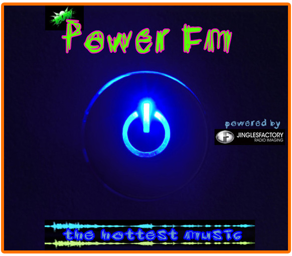 Power FM 2010 and March as Month of Internet Radio Jingles