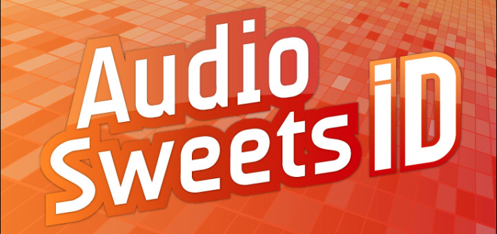 AudioSweets ID