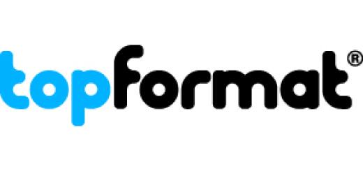 Top Format