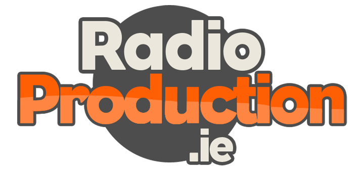 RadioProduction Ireland