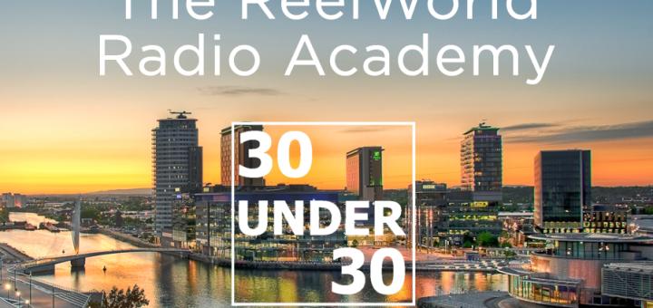 ReelWorld Radio Academy