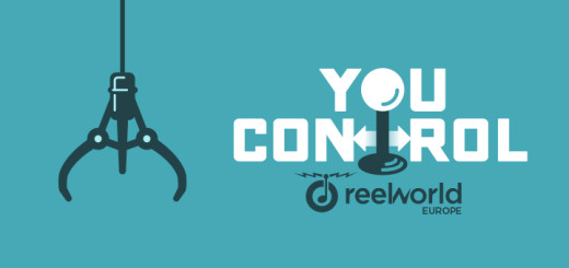#YouControlReelWorld