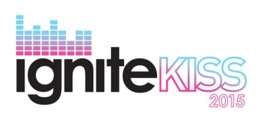Ignite Kiss 2015