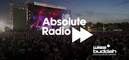 Absolute Radio from Wise Buddah