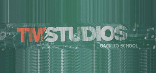 TM Studios - Back to School