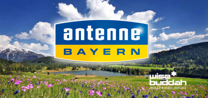 Wise Buddah & Antenne Bayern