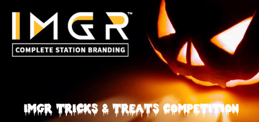 IMGR Tricks & Treats