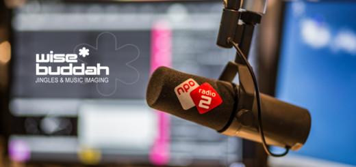 NPO Radio 2 & Wise Buddah