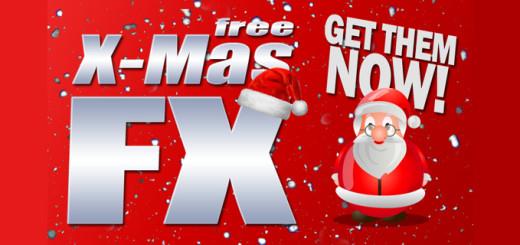 Sticky FX Free XMAS FX