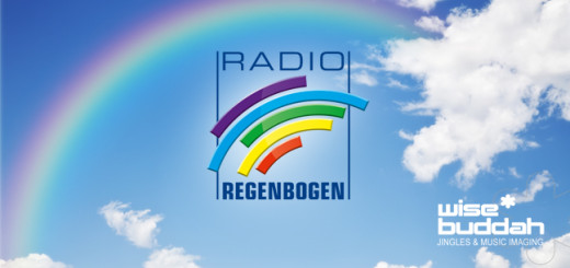 Radio Regenbogen 2016 from Wise Buddah