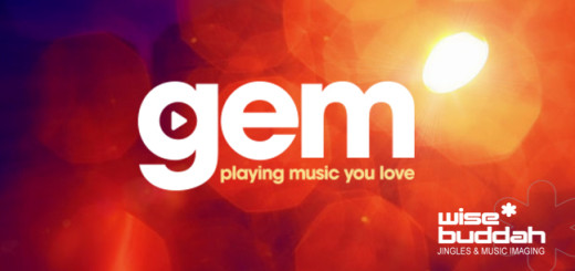 Gem 106 refreshes its brand position