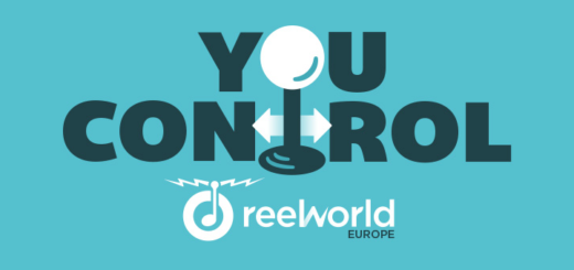 You Control ReelWorld 2016
