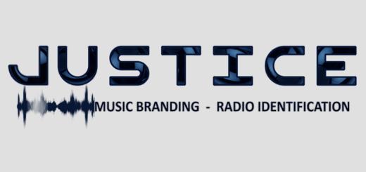 Justice Music Branding
