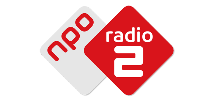 NPO Radio 2 returns to Strike for new drive time jingles